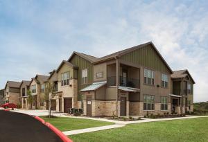 San Antonio Fully Furnished Apartmernts 1
