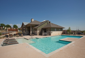 San Antonio Fully Furnished Apartmernts 5