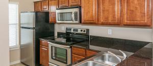 San Antonio Temporary Housing By FOX 2