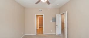San Antonio Temporary Housing By FOX 3