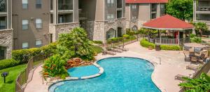 San Antonio Temporary Housing By FOX 5