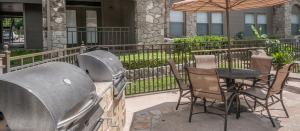 San Antonio Temporary Housing By FOX 7