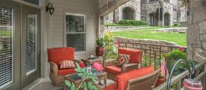 San Antonio Temporary Housing By FOX 8