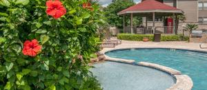 San Antonio Temporary Housing By FOX 9