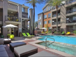Scottsdale Fully Furnished Rental 2