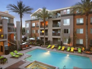 Scottsdale Fully Furnished Rental 5