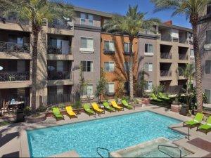 Scottsdale Fully Furnished Rental 6