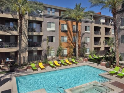 Scottsdale Fully Furnished Rental 6