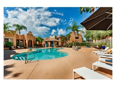 Scottsdale Furnished Rentals 11
