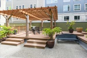 Seattle Corporate Housing 17