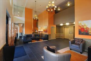 Seattle Corporate Housing 19