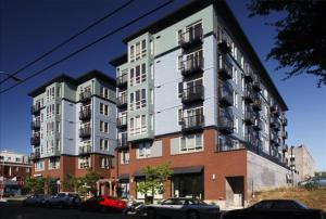 Short Term Housing in Seattle 12