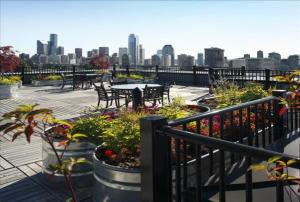 Short Term Housing in Seattle 13
