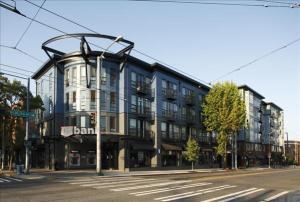 Short Term Housing in Seattle 2