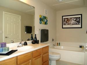 Temp Apartment Rentals Furnished 14