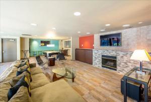 Temp Housing in Seattle 1