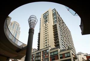 Temp Housing in Seattle 4