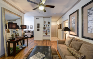 Temporary Apartments in Austin 3