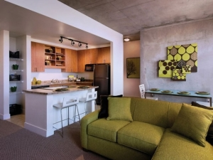Temporary Corporate Housing 4