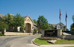 Temporary Housing Austin TX 5