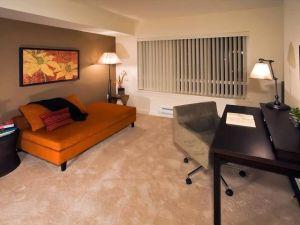 Temporary Housing Bellevue 21