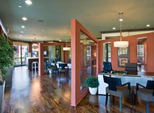Temporary Housing By FCH Atlanta 7