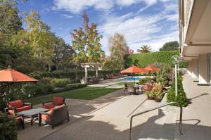 Temporary Housing Palo Alto 1