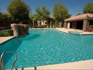 Temporary Housing in Phoenix 6