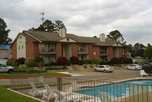 Texarkana Corporate Housing 2