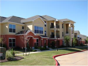 Texarkana Temporary Housing 6