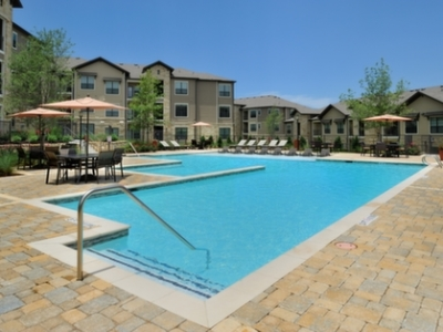 round rock apartments