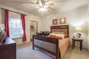 Baytown TX Temporary Housing 6