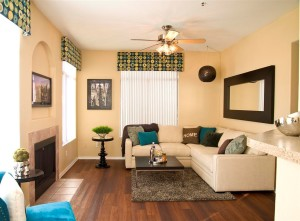 Chandler AZ Furnished Housing 2