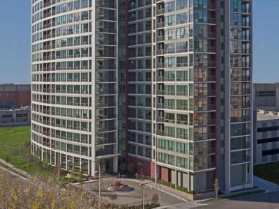 Chicago Corporate Apartment Rentals 13