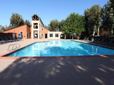 Chula Vista Furnished Apts 9