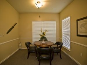 Columbia SC Furnished Apartment 1