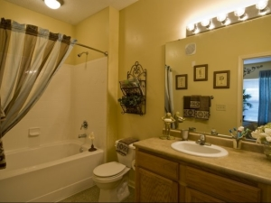 Columbia SC Furnished Apartment 14