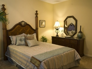 Columbia SC Furnished Apartment 15