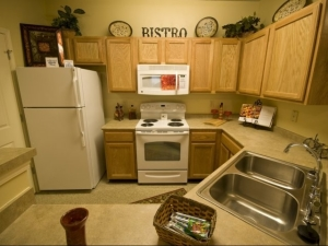 Columbia SC Furnished Apartment 3