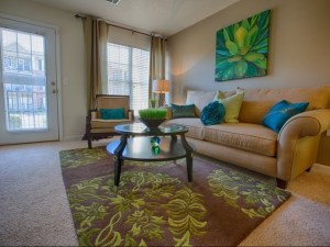Columbia South Carolina Furnished Rental 1