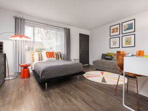 Furnished Apartment 131