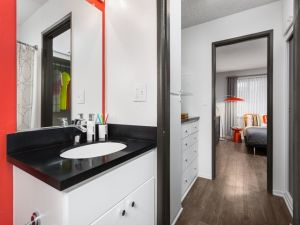 Furnished Apartment 61