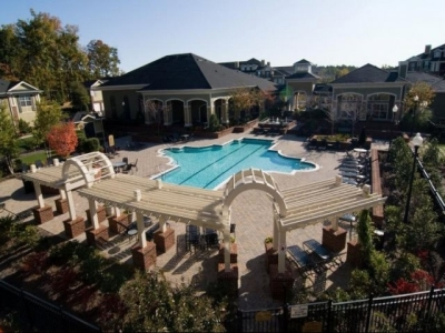 Furnished Housing Raleigh 7