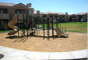 GILBERT CORPORATE APARTMENTS 4