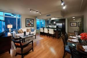LA Corporate Apartment Rentals 13