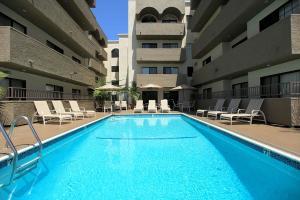LA Corporate Housing 5