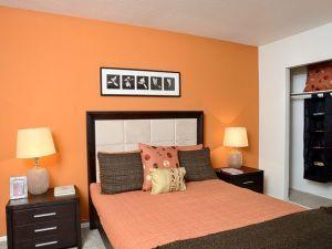 LA Housing Furnished FCH 101