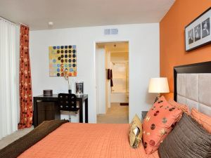 LA Housing Furnished FCH 11
