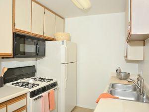 LA Housing Furnished FCH 31