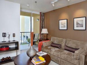 LA Housing Furnished FCH 41